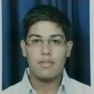 Rohit Nayyar Python trainer in Bangalore