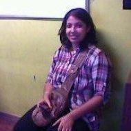Maria M. Personality Development trainer in Mumbai