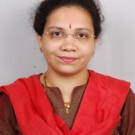 Priti V. Class I-V Tuition trainer in Mumbai