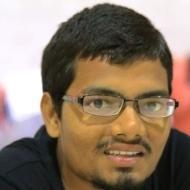 Reddy Naidu NEET-UG trainer in Visakhapatnam