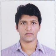 Mayur M BTech Tuition trainer in Bangalore