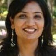 Smita C. Yoga trainer in Mumbai