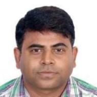 Piyush Ghosh Oracle trainer in Mumbai