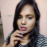 Hema Priya P Makeup trainer in Chennai