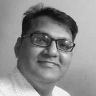 Sharad Sharma CA trainer in Delhi