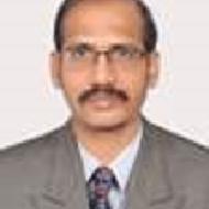 Sai Venkatraman Class 12 Tuition trainer in Bangalore