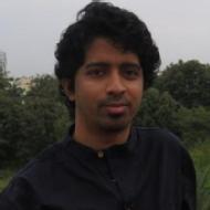 Saurav Dey Keyboard trainer in Bangalore