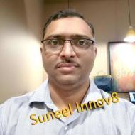 Suneel Jain Painting trainer in Gurgaon