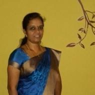 Padma S. Hindi Language trainer in Hyderabad