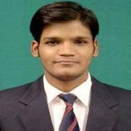 Abhishek Parikh SAT trainer in Mumbai
