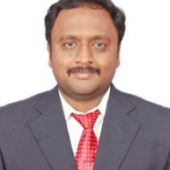 Dr. Anand Subramanian Microsoft PowerPoint trainer in Bangalore