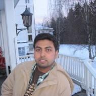 Ali Naveed Ershad Oracle trainer in Bangalore