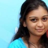 Zarna S. Personality Development trainer in Mumbai