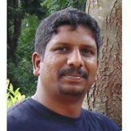 Vinod Vayalamkuzhi Tableau trainer in Coimbatore