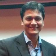 Ajeet Jha Engineering Entrance trainer in Pune