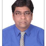 Sushil Garud Stock Market Trading trainer in Mumbai
