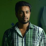 Ankit Tomar Adobe Illustrator trainer in Noida