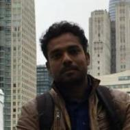 Srinivasa Reddy S Salesforce Developer trainer in Bangalore