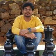 Thulasiram Nallagu Python trainer in Bangalore