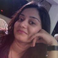 Tulika K. Hindi Language trainer in Pune
