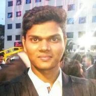 Abhishek Tomar Class 11 Tuition trainer in Bangalore