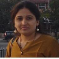 Gayatri D. Vedic Maths trainer in Pune
