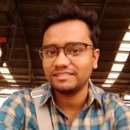 Ayush Kumar BA Tuition trainer in Delhi