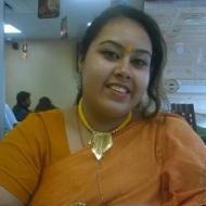 Prayashi H. Nursery-KG Tuition trainer in Kolkata