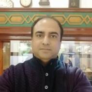 Dr. Sandeep Kumar Sharma Spoken English trainer in Ludhiana