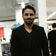 Mohd Muqeet SAP trainer in Pune