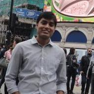 Prakash Jha BMC Tools trainer in Delhi