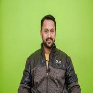 Mahesh Gk Personal Trainer trainer in Bangalore