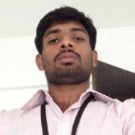 Anil Kumar A Big Data trainer in Hyderabad