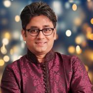 Dwaipayan Ray Class 9 Tuition trainer in Kolkata