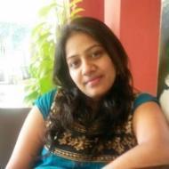 Prita A. Japanese Language trainer in Pune