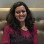 Radhika C++ Language trainer in Bangalore
