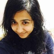 Arpita S. Art and Craft trainer in Bangalore
