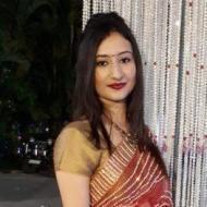 Susmita Ghosh Painting trainer in Bangalore