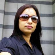 Deepa K. Interview Skills trainer in Bangalore