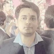 Arun Choudhary Oracle trainer in Kolkata