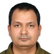 Rahil Hussain Urdu language trainer in Delhi