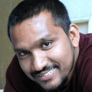 Prashanth Chary Drawing trainer in Hyderabad