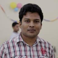 Amit Kumar Santra Class 11 Tuition trainer in Kolkata