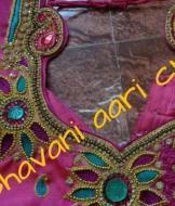 Bhavani Aari Class Embroidery institute in Chennai