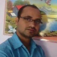 Paras Rajput BTech Tuition trainer in Delhi