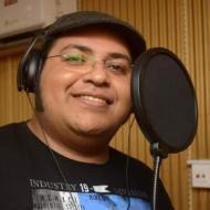 Rajdeep Ganguly Harmonium trainer in Kolkata