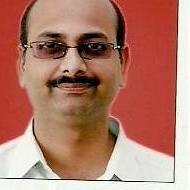 Manoj Yawalkar MBA trainer in Pune
