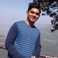 Shashikant Gagare Informatica trainer in Pune
