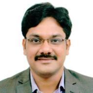 Ashwin Umesh FEA Finite Element Analysis trainer in Bangalore