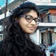 Shruti L. Nursery-KG Tuition trainer in Pune